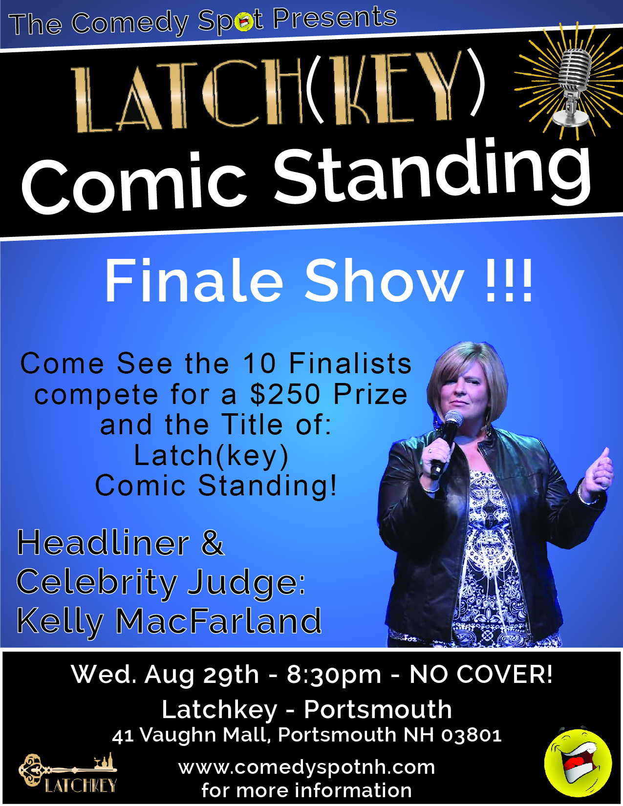 latchkey Contest Finale-01